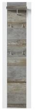 Šatní panel MESSINA_typ 30 96 WD 42_obr. 30