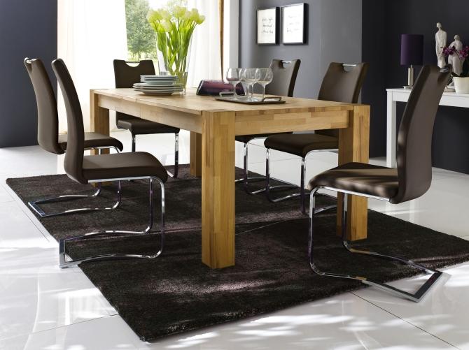Jídelní stůl MEXX v interieru_obr. 1
