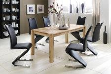 Jídelní stůl MEXX v interieru_obr. 5
