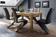 Jídelní stůl MEXX v interieru_obr. 6
