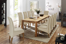 Jídelní stůl MEXX v interieru_obr. 8