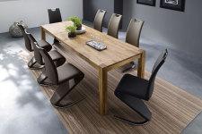 Jídelní židle MIAMI v interieru_obr.10