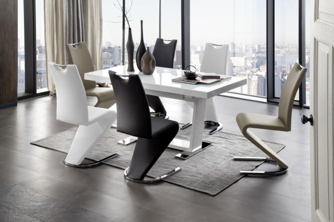 Jedálenská stolička MIAMI