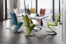 Jídelní židle MIAMI v interieru_obr.12