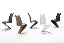 Jídelní židle MIAMI_barevná škála 1_obr. 13