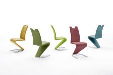 Jídelní židle MIAMI_barevná škála 2_obr. 14
