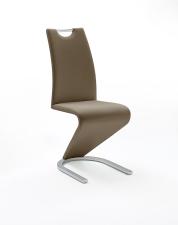 Jídelní židle MIAMI_hnědá_obr. 18
