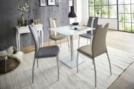 Jídelní židle MIORI v interieru_obr. 1