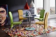 Jídelní stůl MITRO v interieru_obr. 1