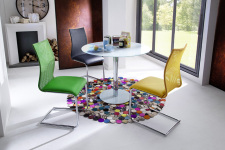 Jídelní stůl MITRO v interieru_obr. 2