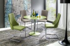 Jídelní stůl MITRO v interieru_obr. 3