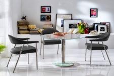 Jídelní stůl MITRO v interieru_obr. 6