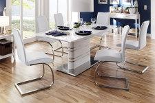 Jídelní stůl MODEO v interieru (5)