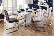 Jídelní stůl MODEO v interieru (6)