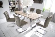 Jídelní židle MONACO v interieru_obr. 1