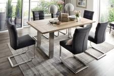Jídelní židle MONACO v interieru_obr. 2