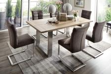 Jídelní židle MONACO v interieru_obr. 3