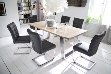 Jídelní židle MONACO v interieru_obr. 4