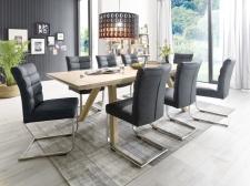 Jídelní židle MONACO v interieru_obr. 5