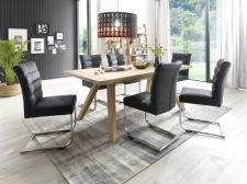 Jídelní židle MONACO v interieru_obr. 6