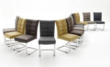 Jídelní židle MONACO_barevné varianty_obr. 7