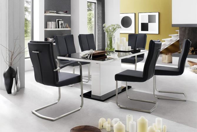 Jedálenská stolička MONDO
