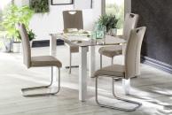 Jídelní židle MONERO v interieru_obr. 1