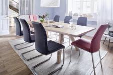 Jídelní židle MONTREAL v interieru_mix_obr. 6