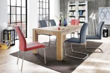 Jídelní židle MONTREAL v interieru_mix_obr. 9
