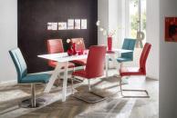 Jídelní židle MONTREAL v interieru_mix_obr. 12