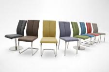 Jídelní židle MONTREAL_provedení C_barevná škála_obr. 15