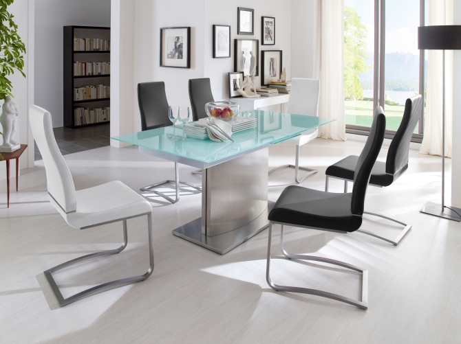Jedálenská stolička NELA