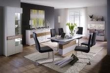 Jídelní židle NELA v interieru_obr. 5