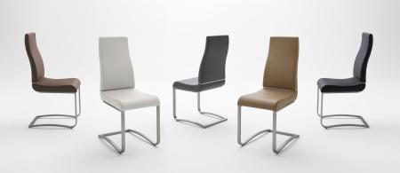Jídelní židle NELA_barevná škála_obr. 6