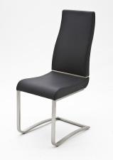 Jídelní židle LANA_černá_obr. 7