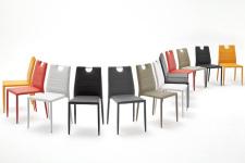 Jídelní židle NISA_barevné varianty_obr. 3