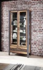 Obývací a jídelní nábytek CARTAGO _vitrina 10 G3 VV 01_ obr. 10