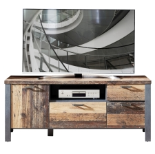 TV-spodní díl CARTAGO 10 G3 VV 30_ čelní pohled_  obr. 28
