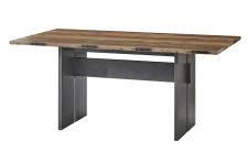 Jídelní stůl CARTAGO 20 G3 VV 01_ šikmý pohled_ obr. 33