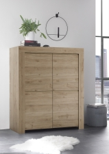 Highboard CASTELLO 202438-04_dub cadiz_obr. 12