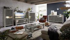 Obývací a jídelní nábytek GRACE _ ob. sestava 40 54 3T 83 + sideboard 21 + konferenční stůl 2T 54 3W 02_ obr. 4