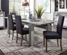 Obývací a jídelní nábytek GRACE _ jídelní stůl 29 54 3W 01_  obr. 25