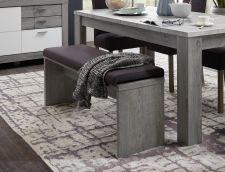 Obývací a jídelní nábytek GRACE _ jídelní lavice 29 54 3W 03_  obr. 26