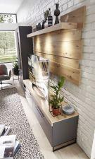 Obývací a jídelní nábytek LAMIA graphite _závěsný panel_ detail_obr. 13