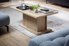 Obývací a jídelní nábytek LAMIA white _ konferenční stůl 20 J4 WH 02 _obr. 9