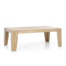 Masivní nábytek LOFT_konferenční stolek typ 67_šikmý pohled
