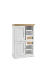 Obývací a jídelní nábytek PALLADIUM_skříňka kombinovaná 05_obr. 7