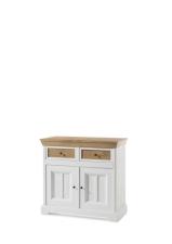 Obývací a jídelní nábytek PALLADIUM_sideboard malý 44_obr. 12