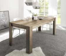 Jídelní stůl PASADENA 370119_180 cm_lamelové nohy_obr. 17