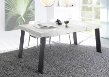 Jídelní stůl PASADENA 372546F_189 cm_kovové nohy_obr. 16